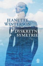 Dyskretne symetrie Winterson Jeanette