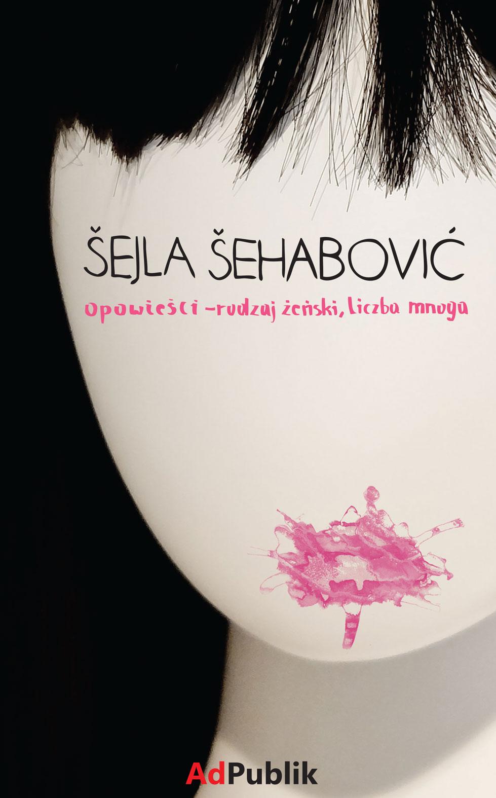 Opowieści - rodzaj żeński, liczba mnoga Šehabović  Šejla