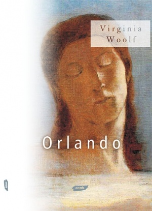 Orlando Woolf Virginia