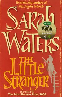 Little Stranger Waters Sarah