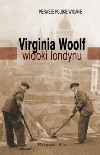 Widoki Londynu Woolf Virginia